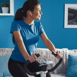 Basic tips for working out at home
